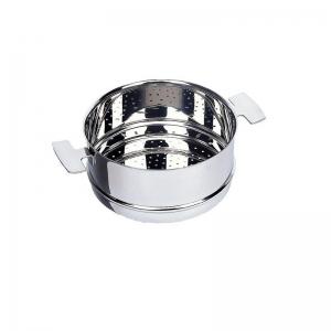 Passoire Haute 16 cm pour des cuissons à la vaur douce