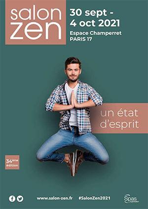 Salon Zen Paris 2021