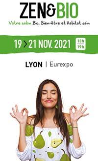 Salon Zen & Bio Lyon